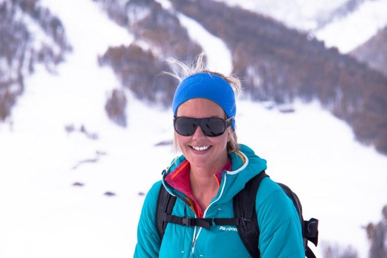 Første skitur-6
