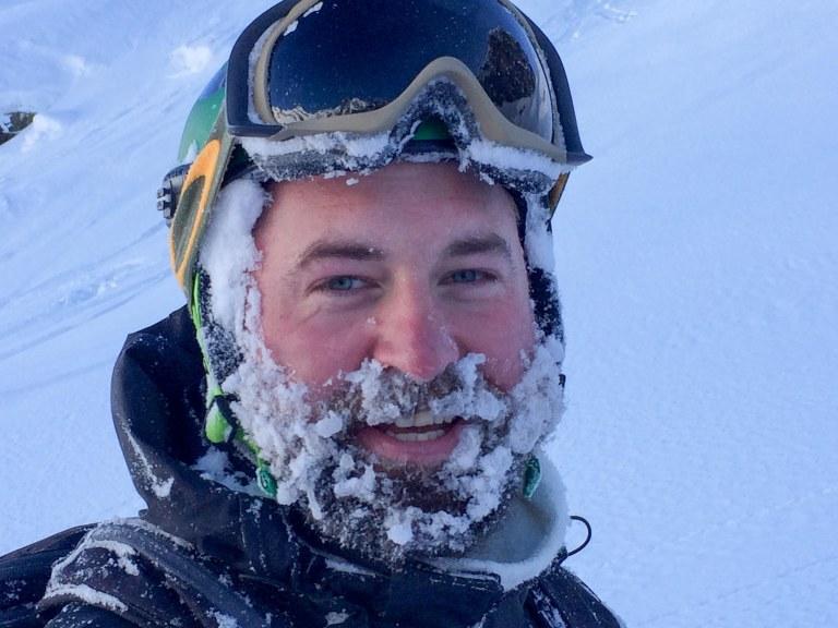 Tommy snowface